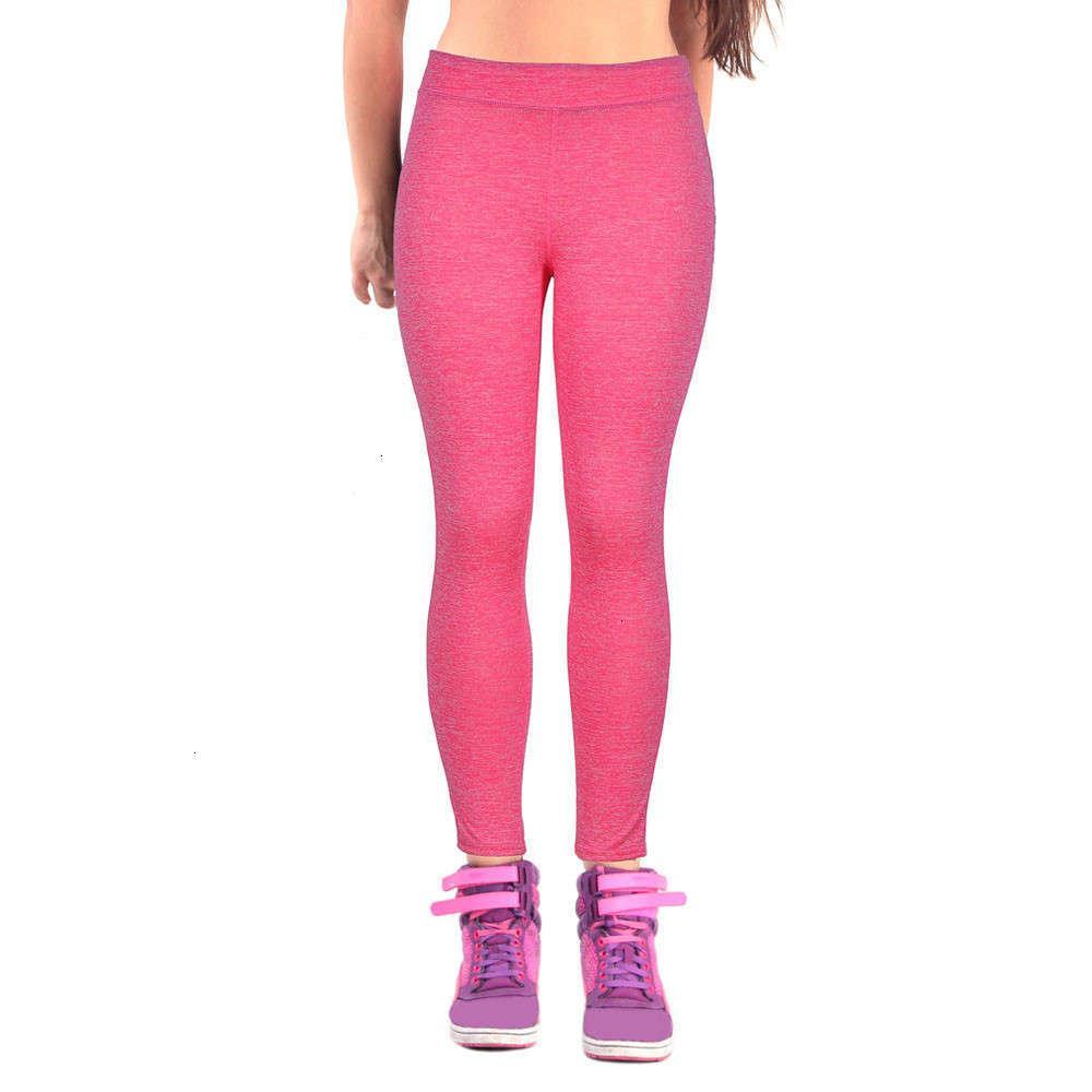 Leggings Donne Skinny High Life Gending Slim Fitness Leggings Workout Sport Sport Pantaloni Stretchy Pantaloni Pantaloni Pantaloni Vestiti