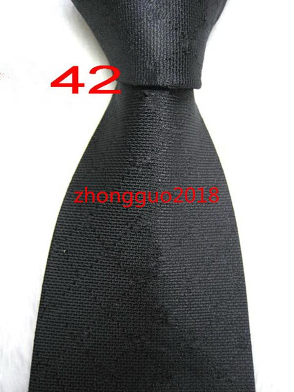 Hombres Classic Stripe Tie Mens Business Negocio Cuello Skinny Grooms Necktie For Body Party Trate Shirt Casual Ties N-5107