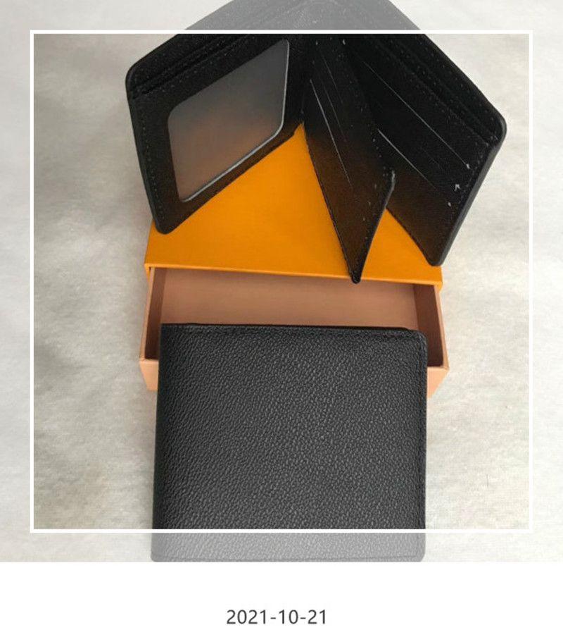 Brieftasche Handtaschen Taschen Designer Paris Plaid Stil Brieftasche Luxus Geldbörse Spezielle Multiplikothek Kleine Bifold Brieftaschen