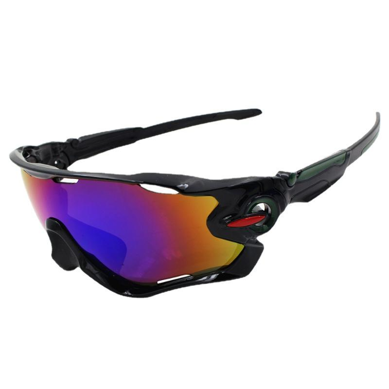Outdoor Eyewear HD Cycling Glasses Bicycle Equipment Sports Sunglasses Goggles Running Fishing Windproof Man Woman Gifts