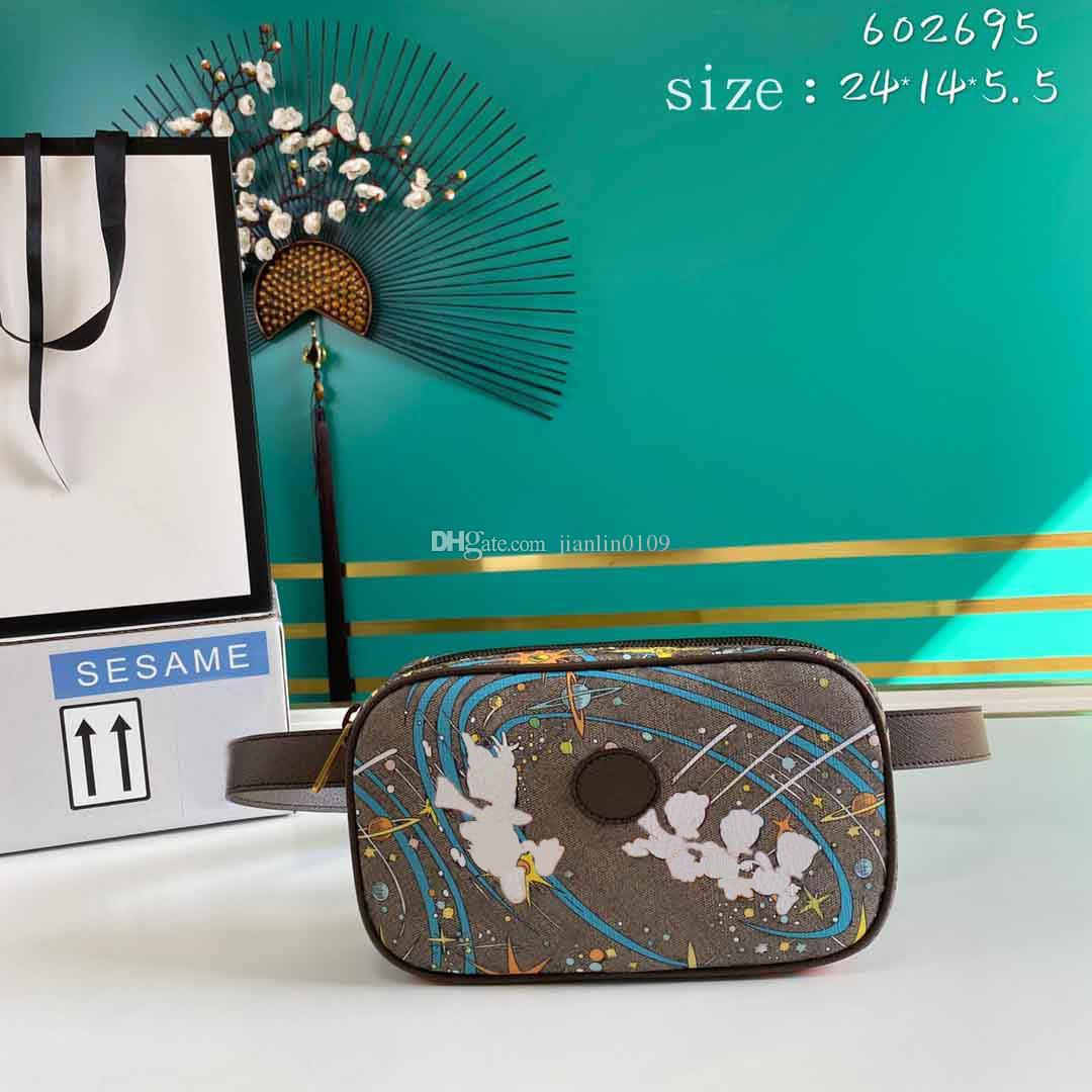 2021 Bolsas de moda mais recentes, homens e mulheres sacos de ombro, bolsa, mochilas, crossbody, pack de cintura.Fanny pacotes Top Quality X329