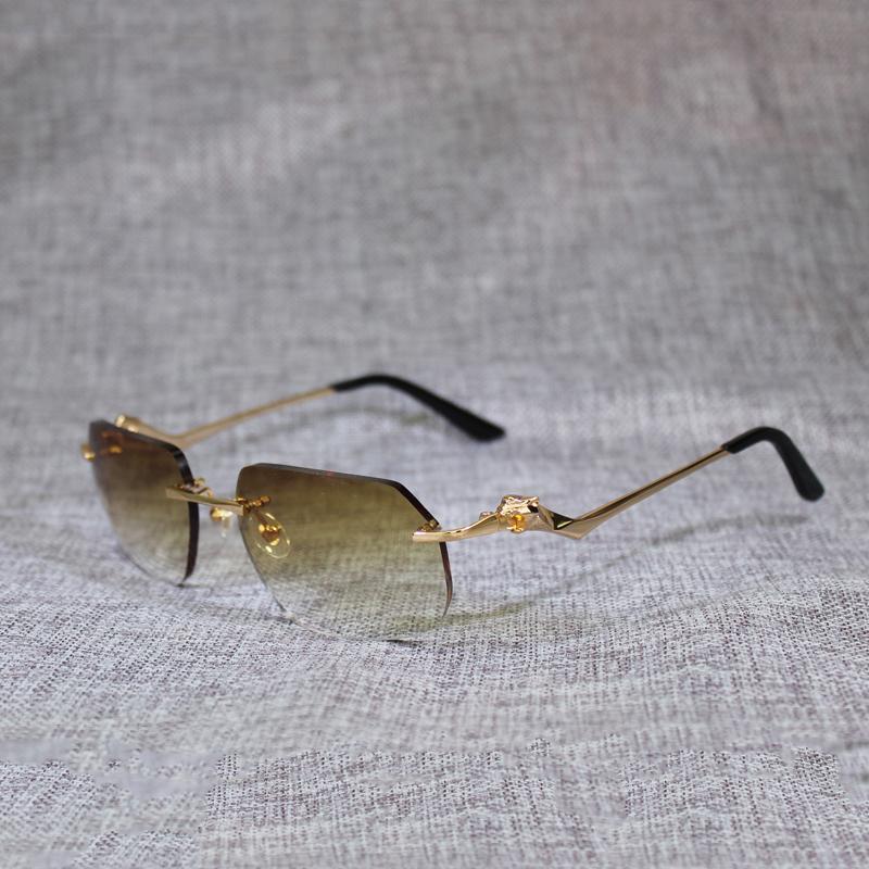 Леопард Стиль Безумные Солнцезащитные очки Мужчины Квадратные Очки Очки Прозрачные Очки Рамка для Женщин, Читающие Открытые оттенки Oculos Gafas