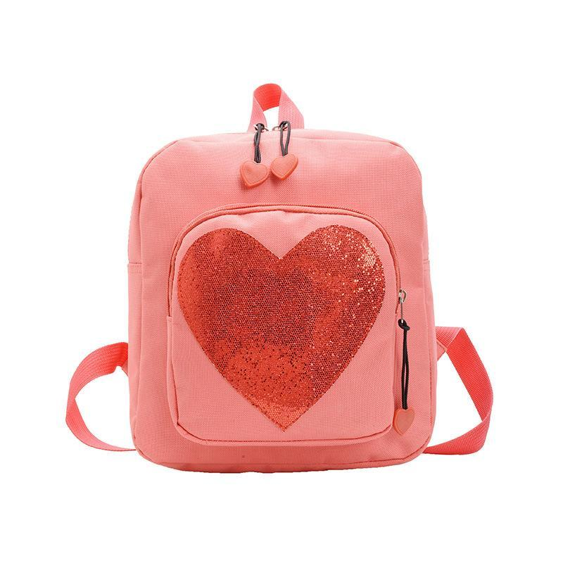 Borsa per bambini Schoolbag per bambini Bambini Asilo 3-5 anni Ragazzi e ragazze Backpack Cartoon Moda Carino Borse scolastiche