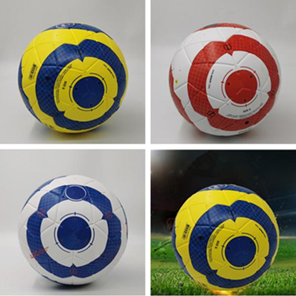 Club Premier2021 Size 5 Balls soccer Ball high-grade nice match liga premer 20 21 football (Ship the without air)