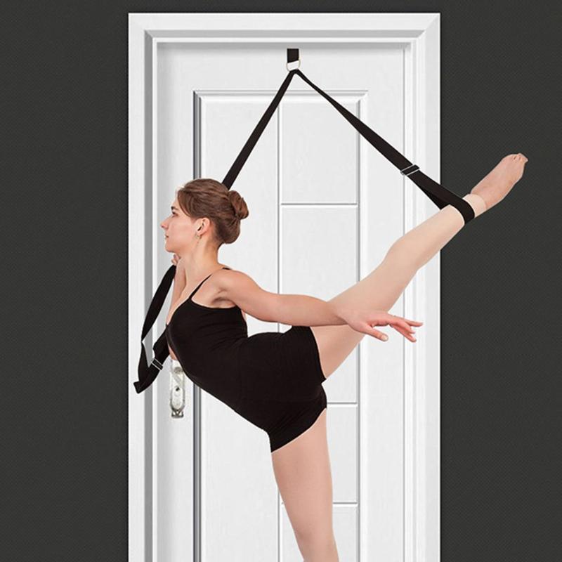 3m Flexibilité de yoga Streinture Streinture Streinture pour Ballet Helve Dance Gymnastique Trainer Bandes de résistance