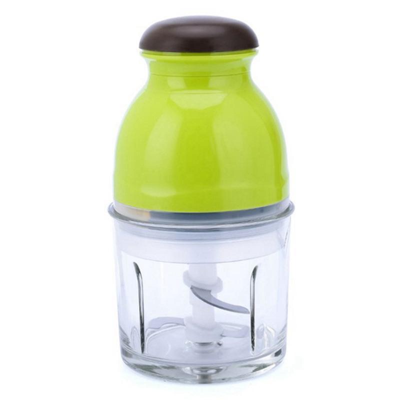 Fleischschleifer Home Kochmaschine Multifunktionsfunktion Elektrische Baby Mischung Supplement Saft Sojamilch Milchplatz Fruchtsaft Juicer