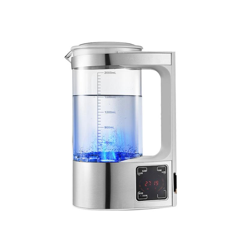 آلة تصنيع المطهر المنزلية الذكية، مولد هيبوكلوريت الصوديوم، إزالة الروائح الخارجية، مضاد للجراثيم صحي