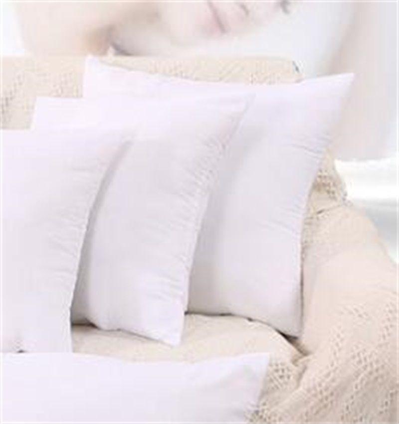 Sublimazione Fodera Trasferimento di calore Stampa Cuscino Coperture Sublimation Blanks cuscino cuscino40x40cm Cuscino poliestere Coverswholesale 155 V2