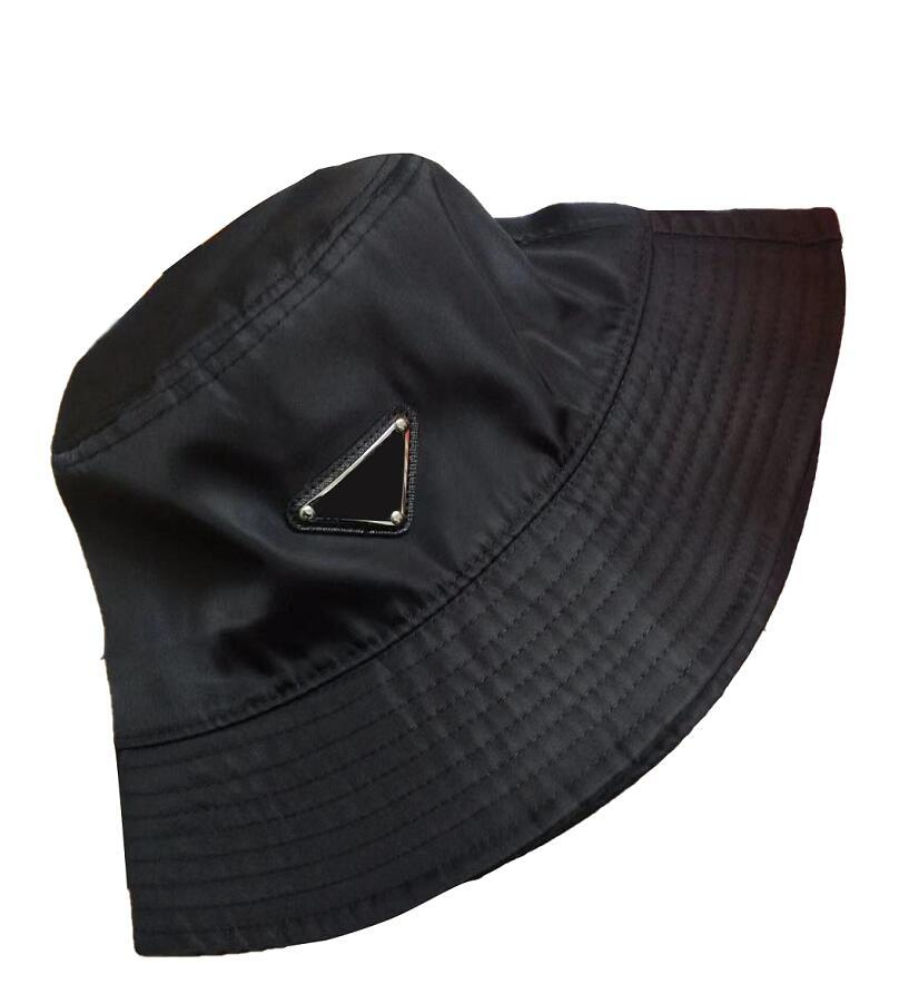 Hombre para mujer Bucket Hat Caps Pitted Hats The Fisherman Sun Fashion Stingy Brim con patrón de impresión Playa informal transpirable