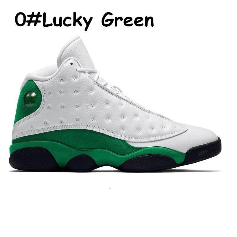 Ayakkabı SHEOS 13 Şanslı Yeşil 13 S Mahkemesi Mor Siyah Kedi Bred Barons Buğday Hiper Kraliyet Boyutu 7-13