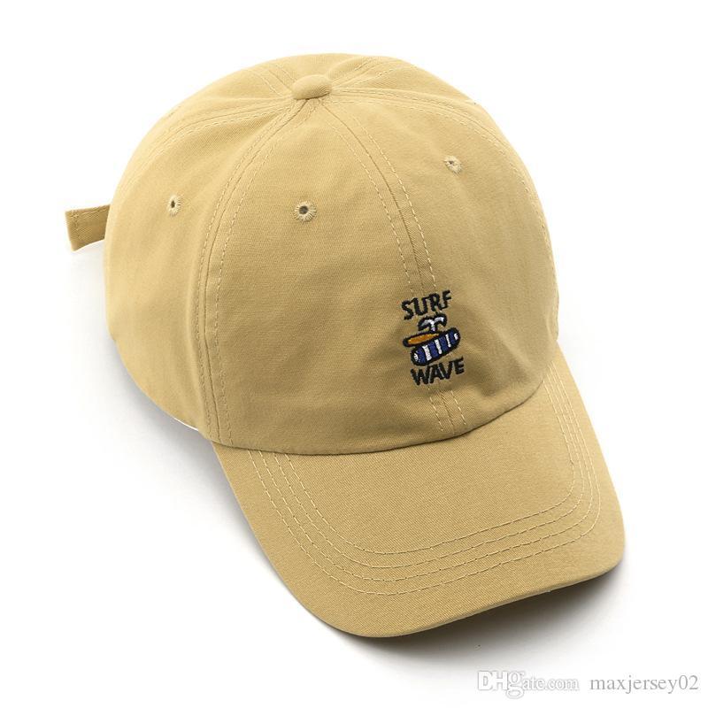 2020 Best Sleckton Cotton Baseball para hombres y mujeres moda Snapback Sombrero Retro Hombre Sombreros Visores de verano Cap Hip Hop Pasados Pics Unisex