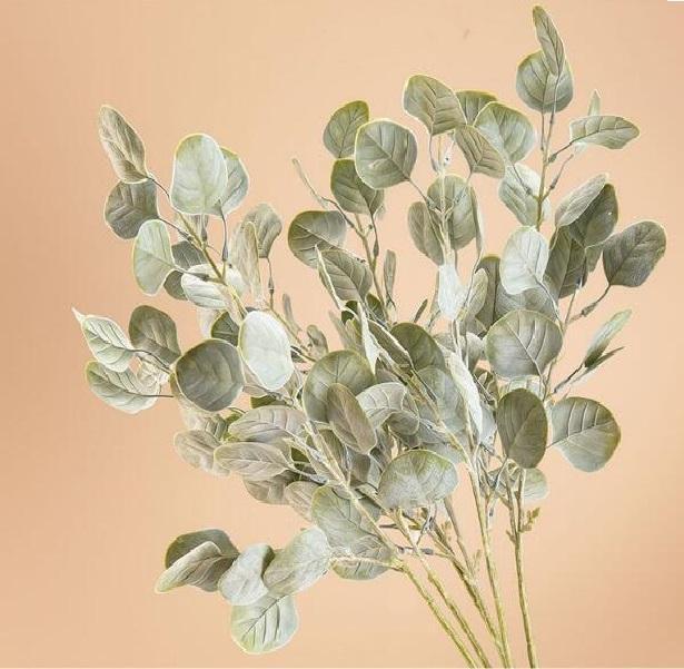 Wedding Party Decor Artificial Garden Apple Leaf Home Decorative Flowers & Wreaths Simulation plant