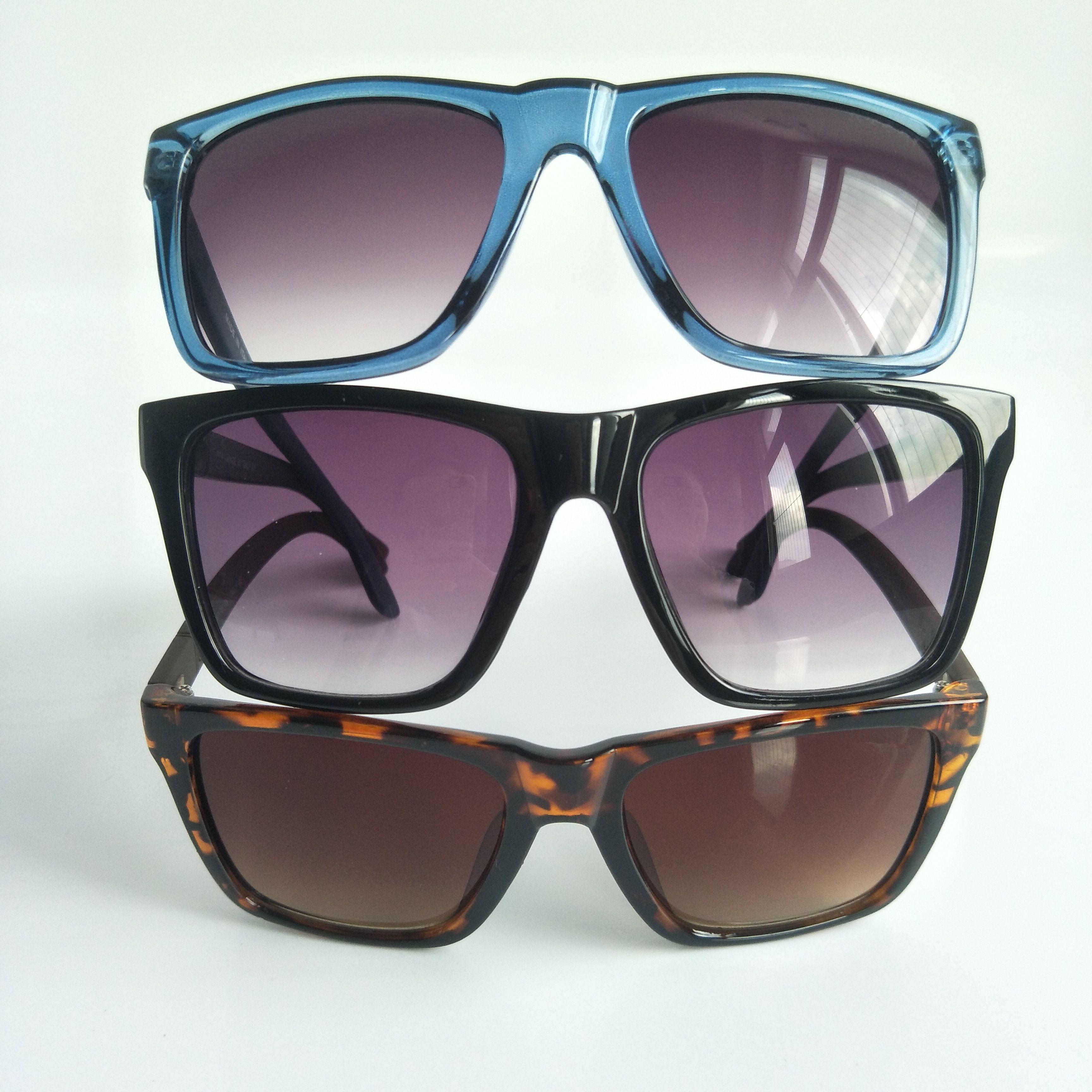 جودة عالية العلامة التجارية نظارات الشمس دليل أزياء الرجال النظارات الشمسية النظارات المرأة النظارات مع الحالات الحرة مربع