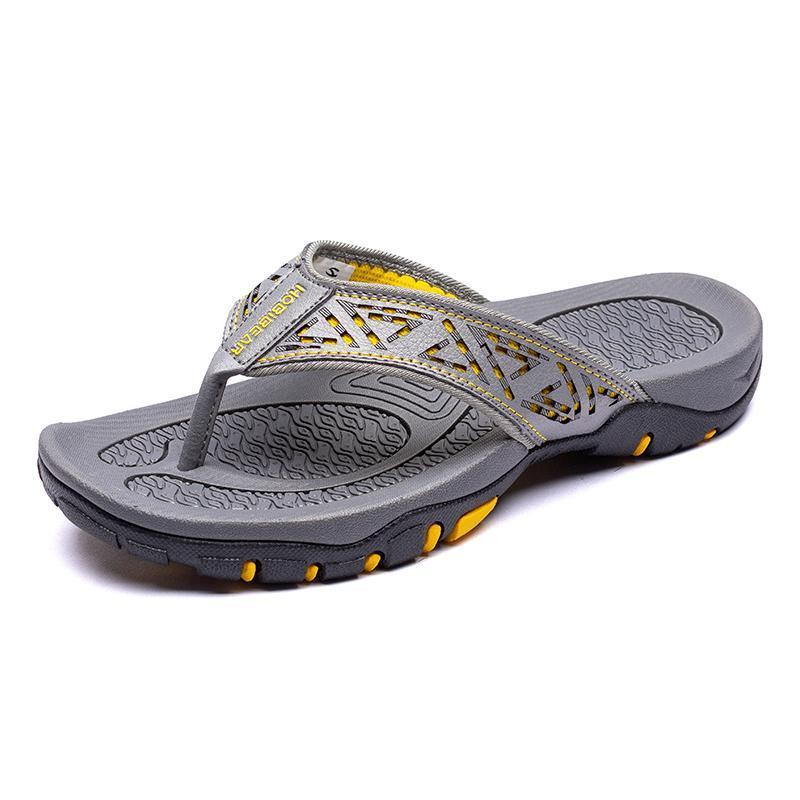 Vendre Mode Massage Flip-Flops Sumers Sandales Sandales Beach Sandales Confortables Chaussures Décontractées Flip Flops