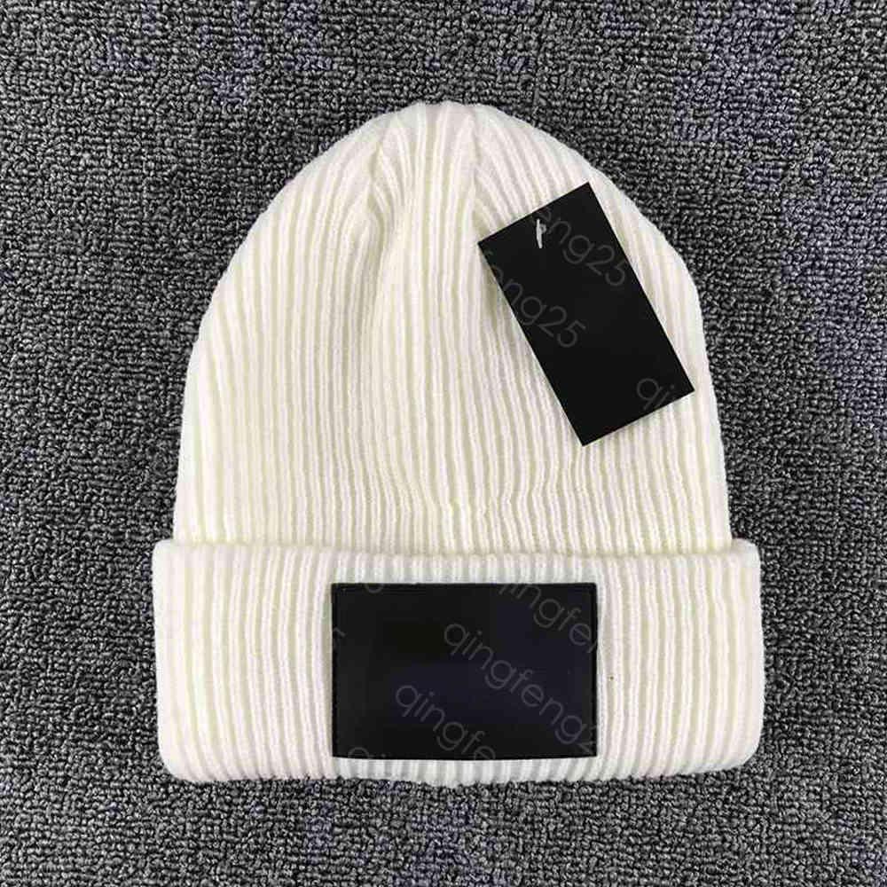 inverno hip hop chapéu casal primavera e outono moda casual amantes chapéu de malha espessado quente rua quente chapéus multicolor disponível