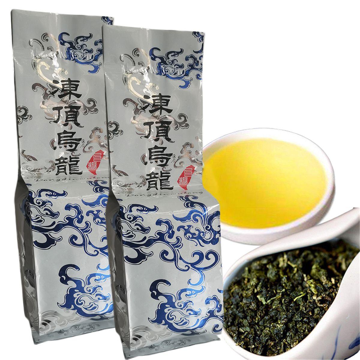 Yeşil Gıda 250g Çin Tayvan Premium Tieguanyin Oolong Güzellik Çay Yüksek Dağlar Özel Süt Tikuanyin Oolong Çay Kravat Guan Yin Yeşil Çay