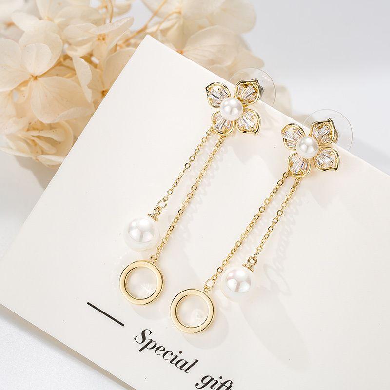 TS-ED009 إرم الدب جودة عالية 925 فضة مجوهرات إسبانيا نسخة الدب مجوهرات أقراط المرأة بالجملة السعر 210323
