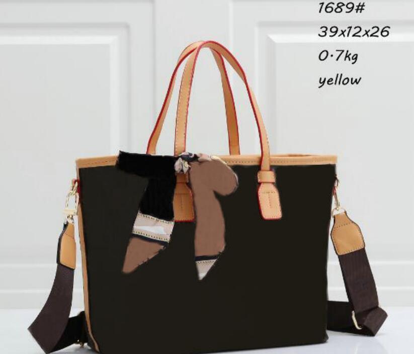 2021 المرأة أعلى جودة باريس نمط الشهيرة حمل حقائب اليد زهرة مع الحرير والأوشحة حقيبة حقائب اليد الراقية حقائب الكتف