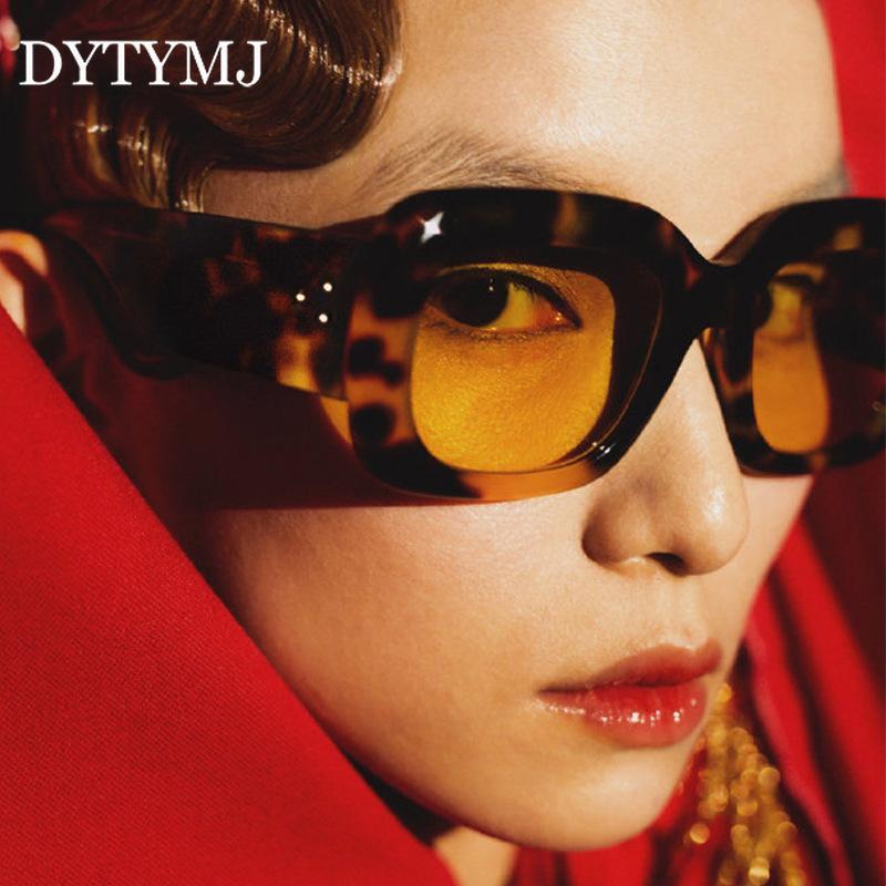 Óculos de sol redondos Mulheres enorme óculos de sol retro designer de marca óculos para clássico gafas de sol mujer