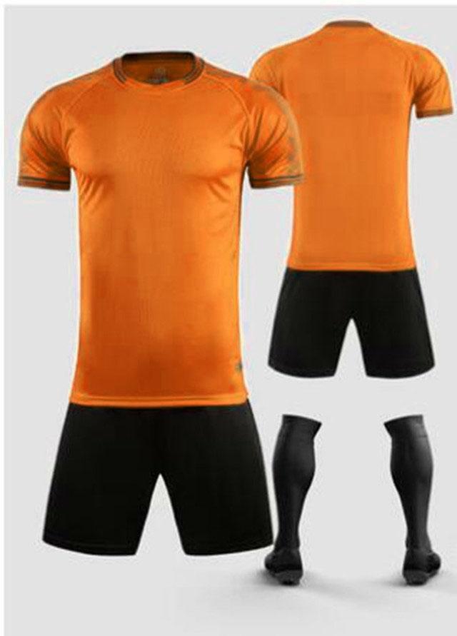 471 كرة القدم كرة القدم الفانيلة ثلاثة قطعة 22 21 الخريف التجفيف السريع ملابس رياضية المرأة الورك HIG7