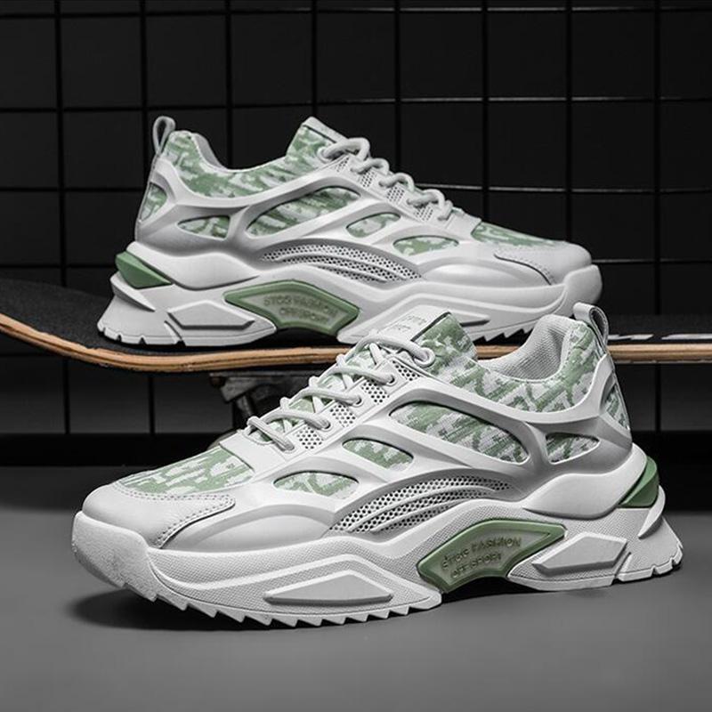 أحذية موضة أحذية رياضية عالية كلاسيك الرجال والنساء الجري 12 مدرب وسادة تنفس الرياضة
