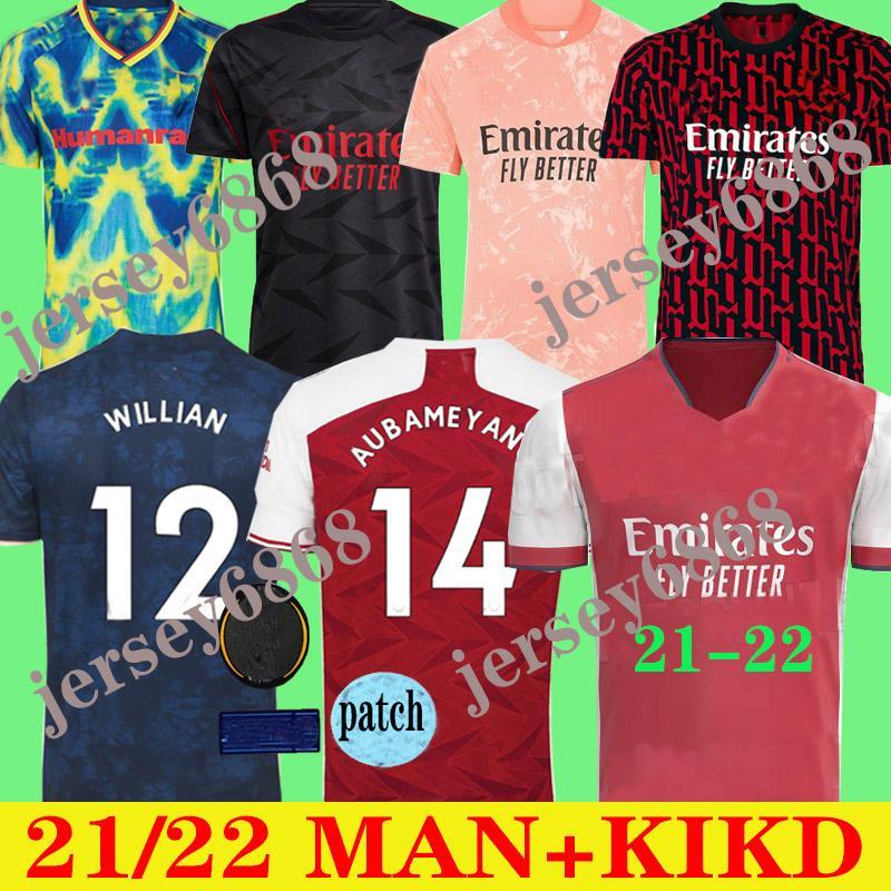 Fußball-Hemd 20 21 Pepe Wilian Soccer-Trikots Top 2021 Home Away Camiseta Männer Shirts Thailand Qualität