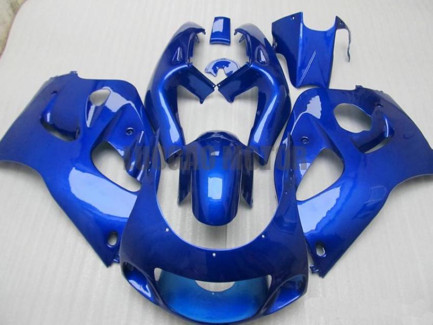 안민 Cowling Suzuki GSXR600 750 GSXR 600 750 GSXR600 GSXR750 GSXR600 GSXR750ALL 블루 1999 1998 Bodywork 1997 1996 2000 Fairing Kits 무료 사용자 정의 96 97 99 98 00