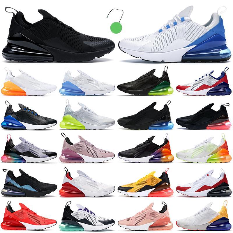air max 270 airmax 270s حذاء الجري 270 ثانية للرجال والنساء أحذية رياضية رياضية خارجية