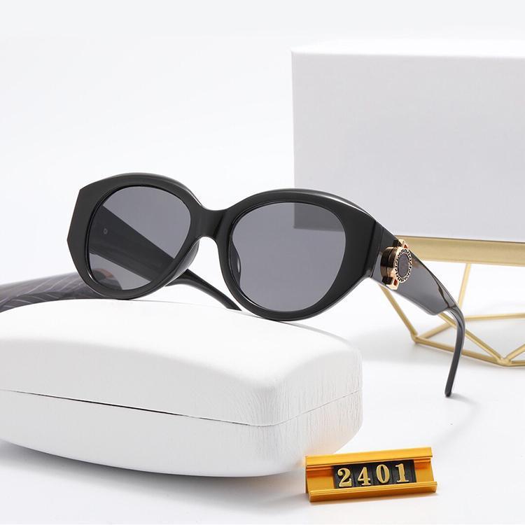 6 colori moda occhiali da sole di alta qualità occhiali da sole per uomo donna polarizzata uv400 lenti in pelle custodia in pelle cassa di stoffa accessori migliori regalo