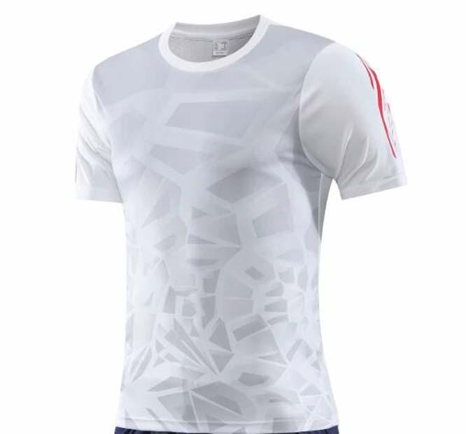 ER 77 Größe 100% Baumwolle Benutzerdefinierte Trainingsanzüge Machen Sie Ihr Logo Text Männer Frauen drucken Original Design Hohe Qualität Geschenke Tshirt