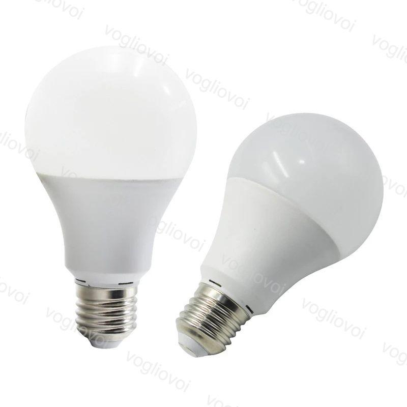 LED-Birnen 80RA A-Stil AC85-265V 12W Aluminium-Kunststoff SMD2835 PC-Abdeckung E27 6500K / 3500K für Tischleuchte Anhänger Bodenbeleuchtung Eub