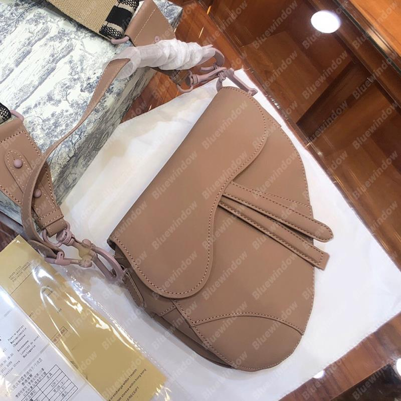 Tote Bag Bag Bag Crossbody Женская сумка Luxurys Дизайнеры B21012001L Сумки Ультраматте Седло Устройства Женские Кошельки Кошельки 20 DTF RGXT