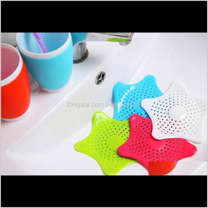 Cute Home Living Floor Drain Hair Stopper Bath Catcher Sink Strainer Sewer Filter Shower Cover Hvtyr Eath9