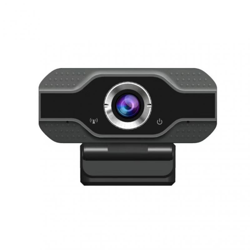 HD 1080P Webcam Mini computer CAM PC Webcamera con telecamere microfono per livellari in diretta Videochiamata per la conferenza per la conferenza webcam