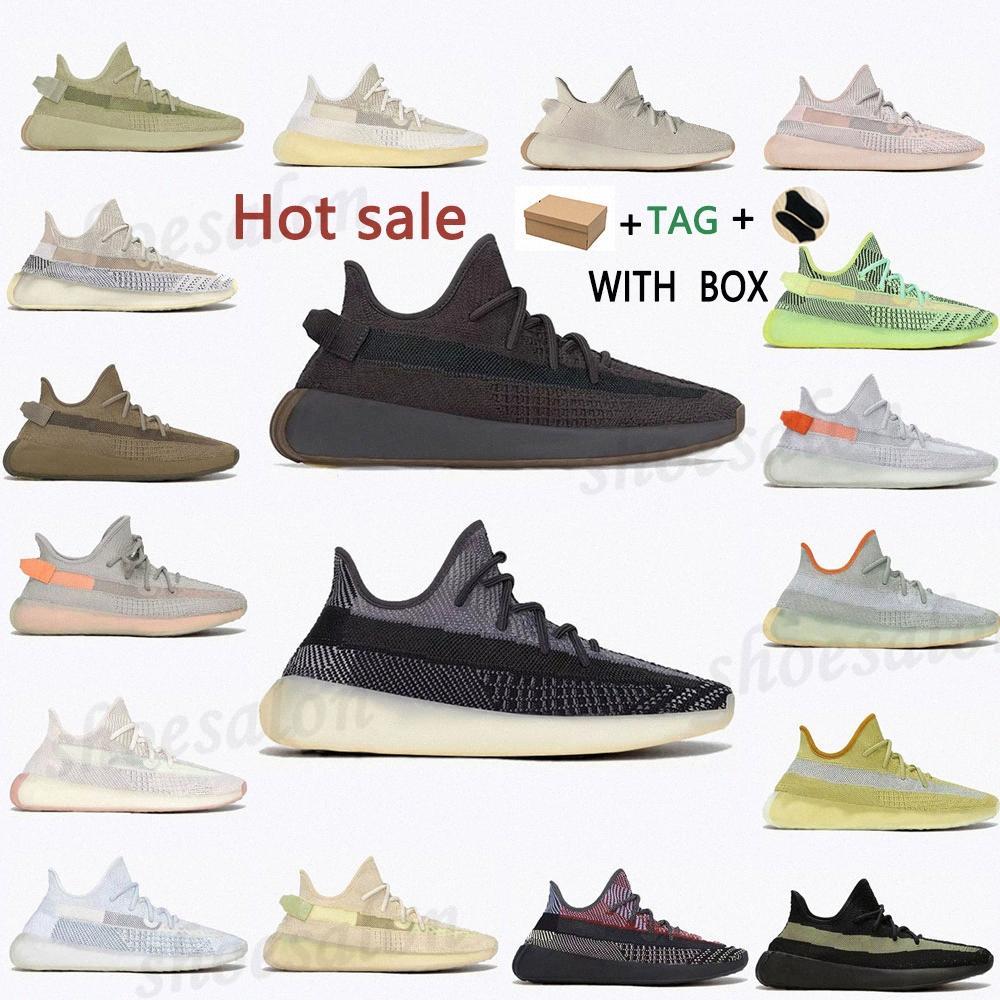 adidas yeezy yeezys yezzy yezzys 350 boost Kanye Erkekler V2 Koşu Açık Yansıtıcı Ayakkabı Batı Mono Kil Buz Mist Kadınlar Ash Mavi İnci Taş Kilit Zyon Eğitmenler Sneakers