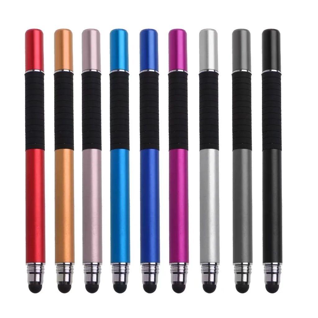 2021 Bling Stylus Penの静電容量タッチ画面ペンのためのiPhone 13 12 11 XR XS Max SEサムスンギャラクシーS20 S21注20LG Stylo7 iPad Touch8 7 6テーブルPC MP3高品質