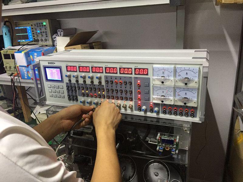 automotive ecu sensor simulator 2021 mst 9000+ car ecu repair tool mst-9000+ works on 110v and 220v