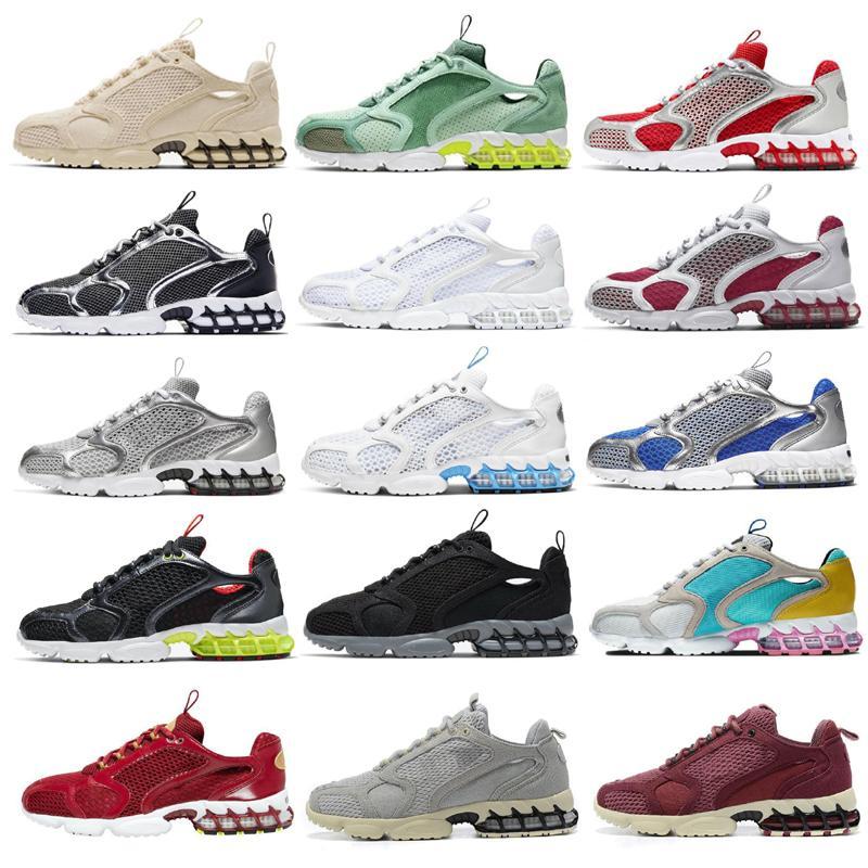2021 سبيريدون قفص الاحذية المعدنية الفضة الليمون سم الفستاشيو الصقيع تتبع فريق أحمر des chaussures إمرأة رجل المدربين الرياضة أحذية رياضية