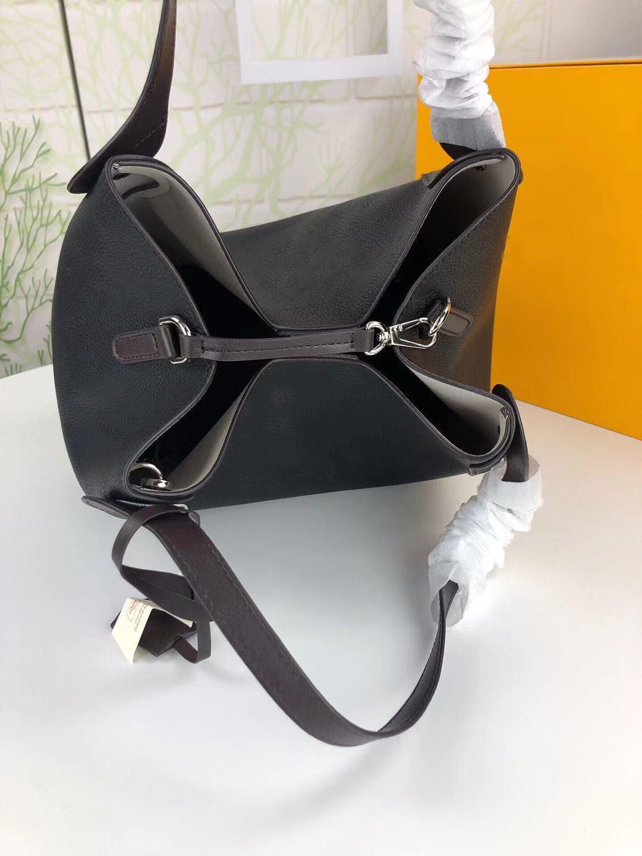 Sacos de desenhista de luxo Hina bolsas, bolsa de couro senhoras, sacos de mensageiro, bolsa de ombro, com uma alça destacável para mensageiros fáceis