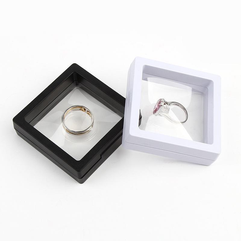 مجوهرات حلقة قلادة عرض موقف معلق العائمة عرض حالة مجوهرات العملات الأحجار الكريمة القطع الأثرية حامل حامل صندوق للنساء 94 Q2
