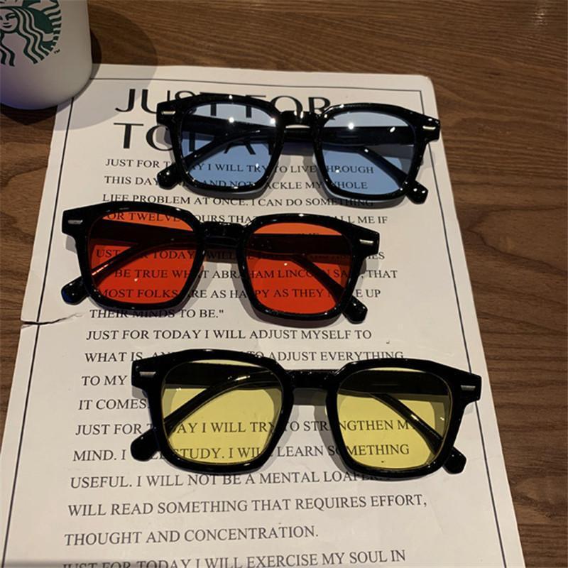 النظارات الشمسية 2021 ساحة الرجال النساء oculos النظارات الشمس الإناث اللينات النظارات السيدات ظلال gafas ذكر
