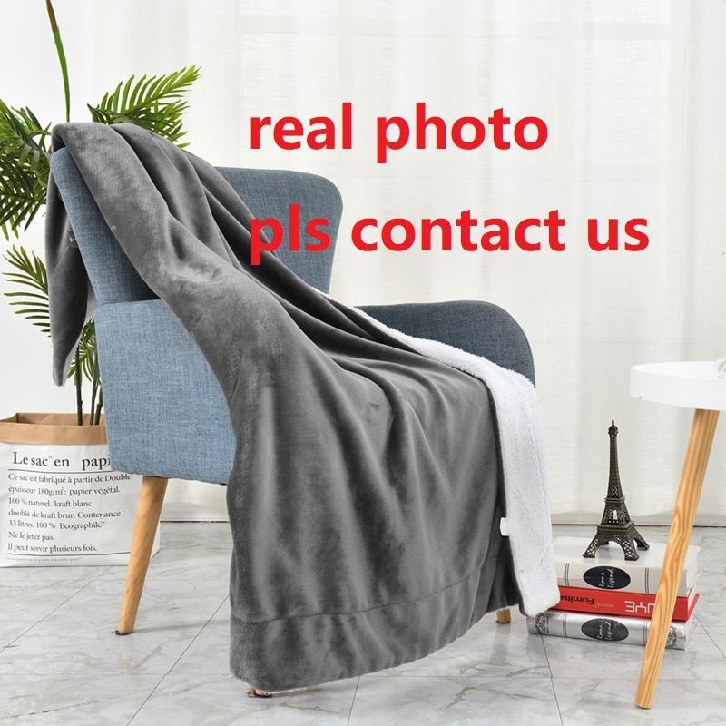 150 * 200 سنتيمتر خمر المنزل بطانية الأزياء رسائل الباشمينا المحمولة أريكة دافئة رمي البطانيات والأوشحة شال للبالغين أطفال