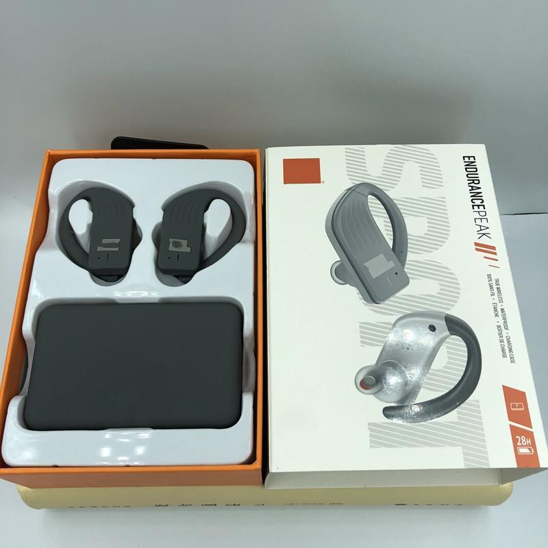 2021 verdadeiros fones de ouvido esportes sem fio TWS Bluetooth impermeável à prova de suor earbuds fones de ouvido fones de ouvido