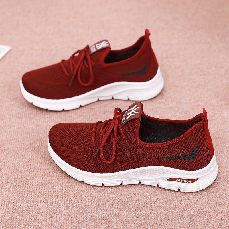 HBP Classic Scarpe Rete Donne Donne di alta qualità Moda Summer Shoe Shoes Dimensioni 36-41