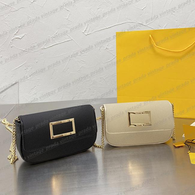 Top Quality Genuine Leather Baguette Homens Mulheres Tote Crossbody Sacos Designer de Luxo MyLon Moda Compras Carteira Capas Capas Cartão Bolsos Bolsa Bolsa Bolsa de Ombro