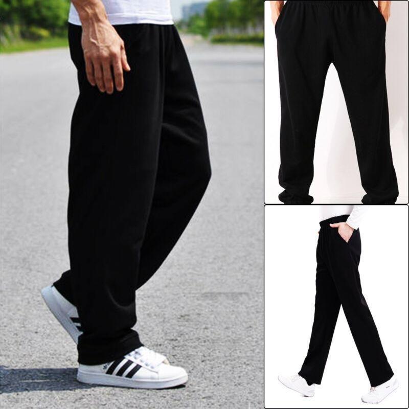 Abiti da uomo Blazer Blazer Pantaloni sciolti Scelti Pantaloni Servizio Usura Indossare Solid Colour Cucina Ristorante Uniformi Cuoco Pantaloni per uomo