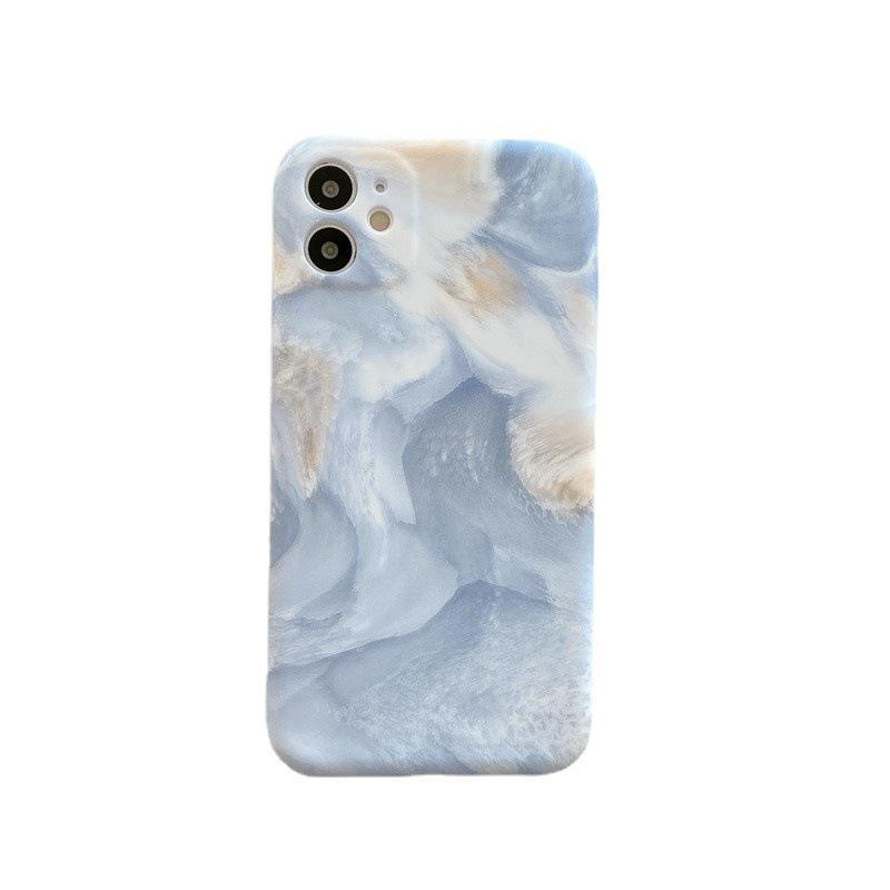 Cell Phone Cases Liquid silica gel Anti-fall For IPHONE XS MAX XR 6 7 8 Plus XiaoMi Vivo R17