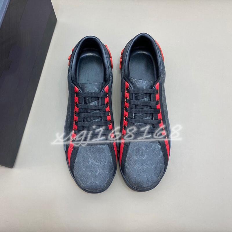 عالية الجودة رجل الرجعية منخفضة أعلى عارضة أحذية رجالية أحذية رياضية السيدات الأزياء الدانتيل متابعة تصميم فاخر