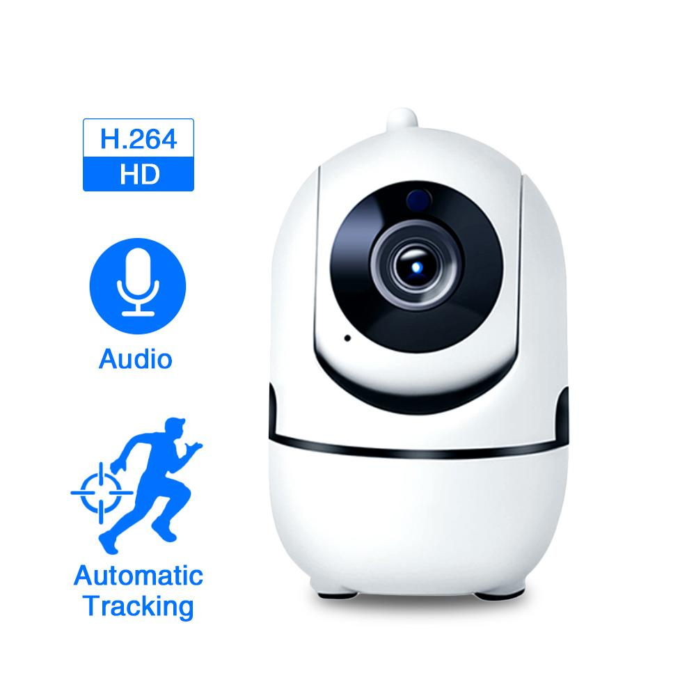 1080P كامل HD كاميرا IP لاسلكية wifi ip cctv كاميرا wifi البسيطة شبكة المراقبة الفيديو تتبع السيارات كاميرا 3.6 ملليمتر الأشعة تحت الحمراء LJ201209