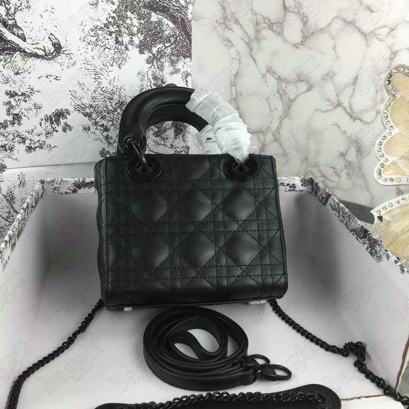 Mini Senhora Cannage Lambskin De Couro Bolsas De Couro Luxurys Designers De Moda Designer de Ombro Bolsas De Bolsas Lidar com Bag Mulheres Crossbody
